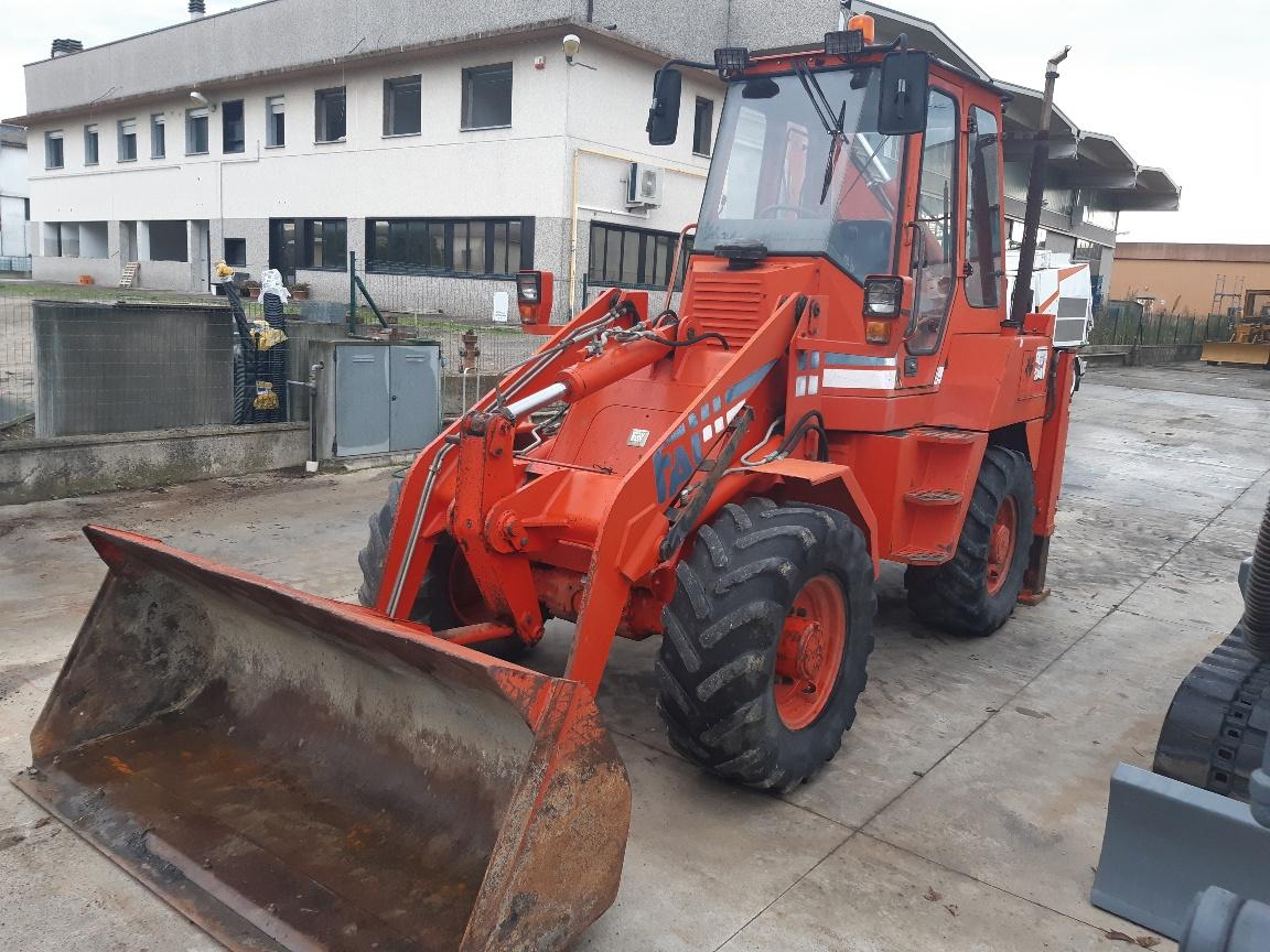 Terna FAI 590B