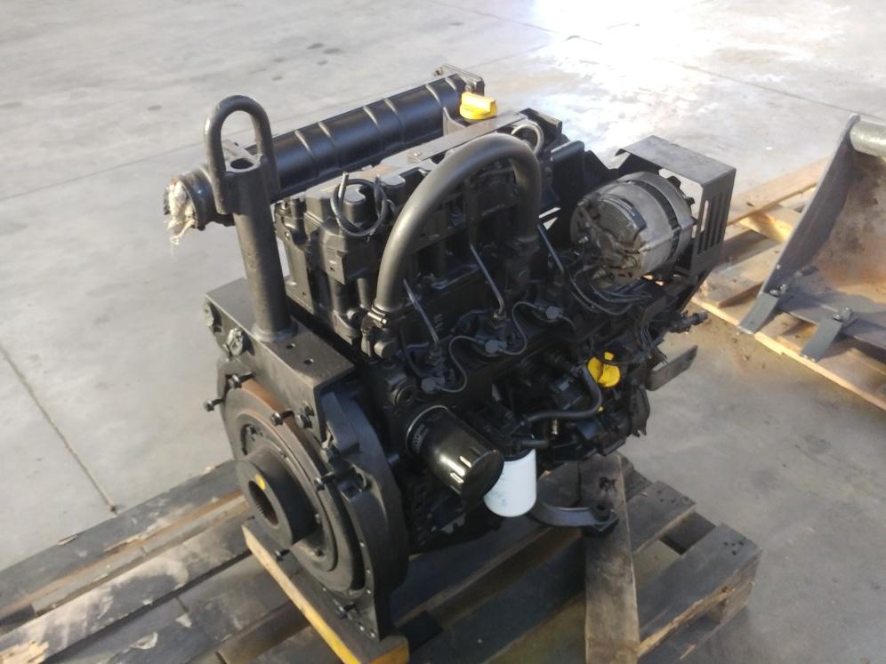 Motore DEUTZ F3M